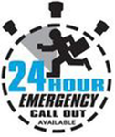 24 Hour Contact Link