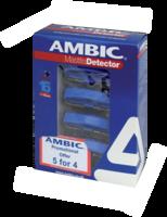 Ambic Mastitis Detectors