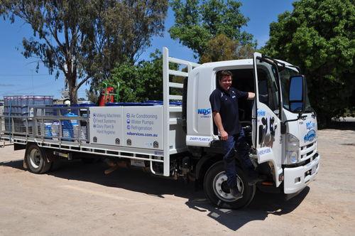 Dairy Detergents Teat Spray Dasco