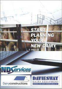 Dairy Installation