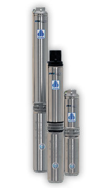Franklin Submersible Pump