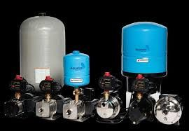Pumpmaster Pumps