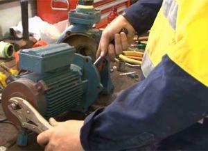 Repair Pump