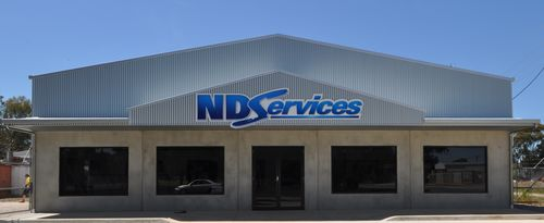 NDServices